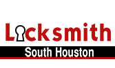 Locksmith South Houston